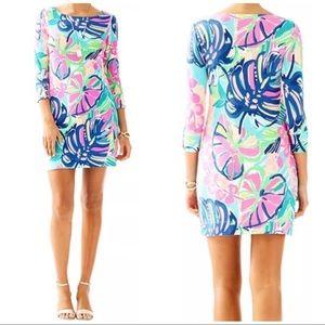 Lilly Pulitzer NWT UPF 50+ Sophie Dress, XS